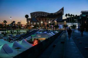 Port Olimpic Barcelona