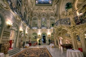Casino Madrid-Amazing Venues