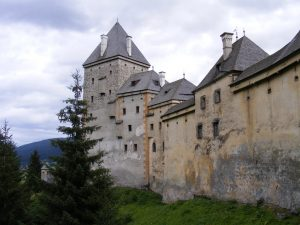 Witches Castle (Moosham Castle)- Austria