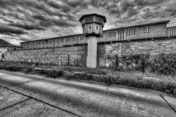 Prisión de Stasi