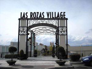 Las Rozas Village. Fuente: http://www.minube.com/fotos/rincon/2050/333747