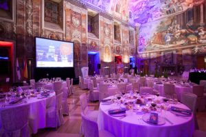 corporate events and business meetings
