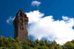 Monumento Nacional a William Wallace