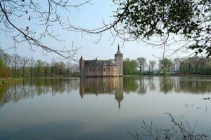 Castillo Horst- Bélgica