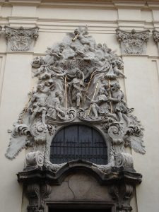 St-James-facade-Prague