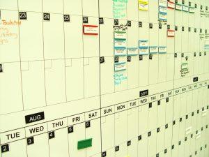 Organizacion de Eventos. Planificacion