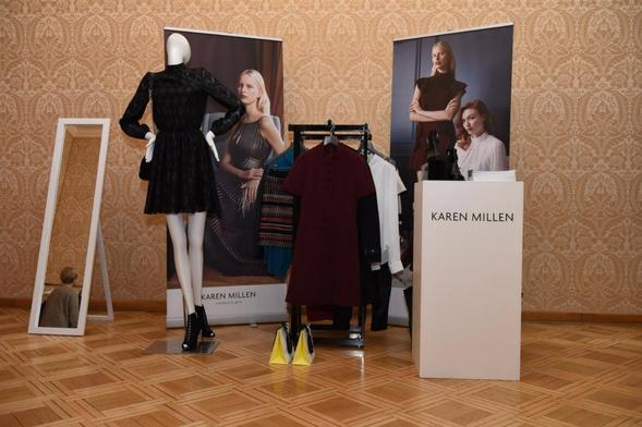 Unique Fashion Week in Prague